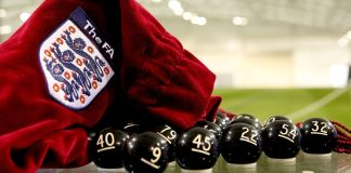 FA Cup first round draw ball numbers revealed as League One and League Two join non-league teams