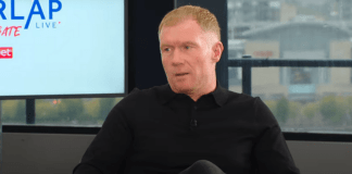 Paul Scholes baffling Chelsea title claim proven wrong as Manchester United collapse - Daniel Childs