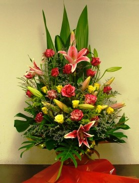 ATS08 - Arrangement In Traditional Style