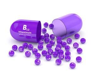 Vitamine B12, complément alimentaire
