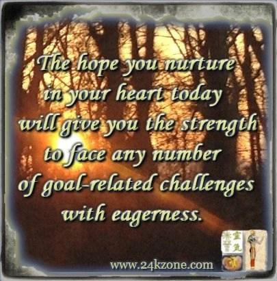 Nurture Hope