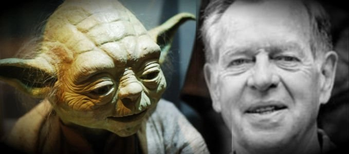 Channeling Yoda and Joseph Campbell