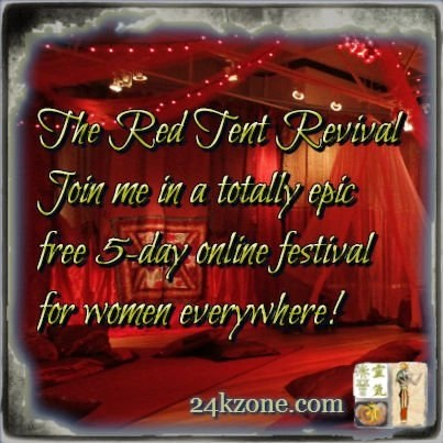 totally epic free 5-day online festival for women