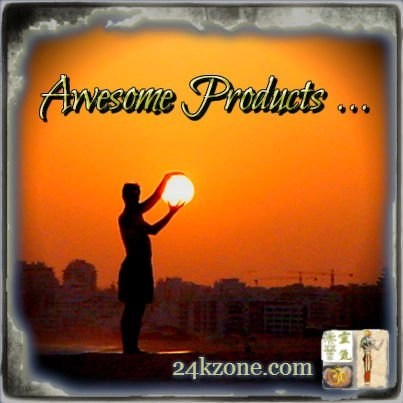 Awesome Products