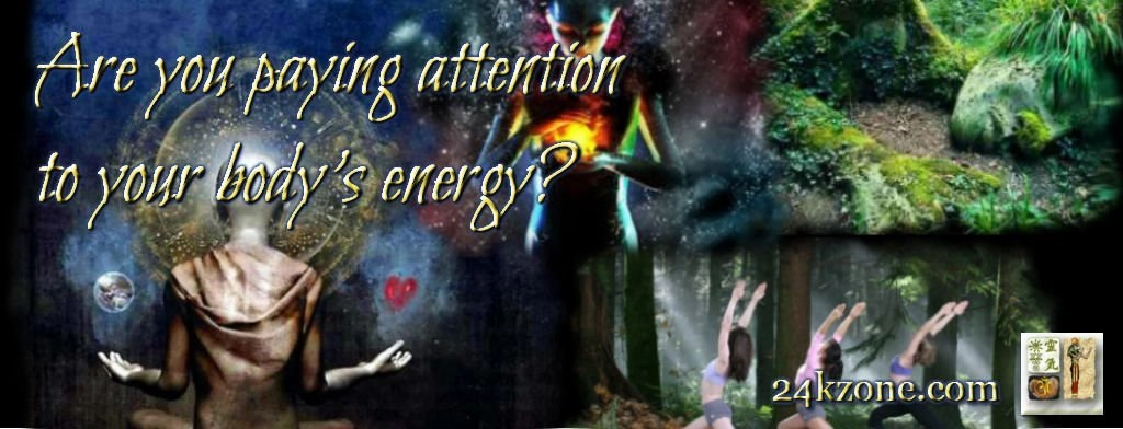 Are you paying attention to your body