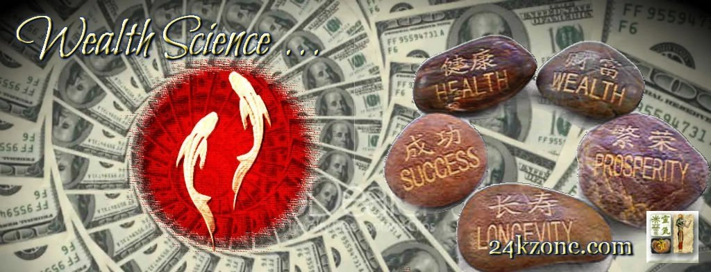 Wealth Science