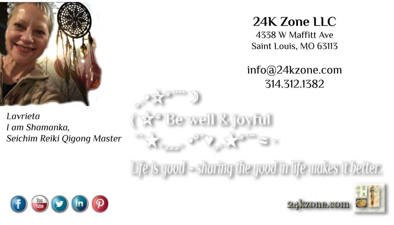 24K Zone LLC
