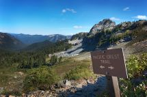 Mont Rainier