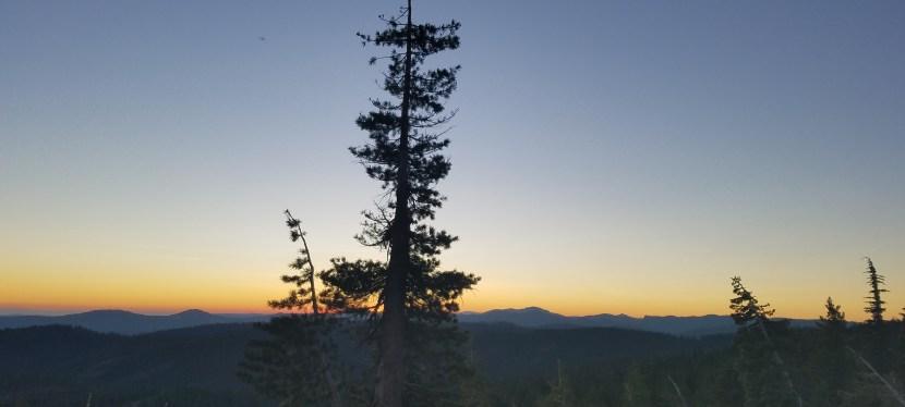 J 71 – 10 juillet. Sierra City (puis Mile 1202)