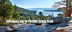 Pacific Crest Trail 24miles