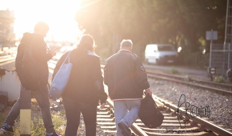 refugee 6 blog 5 - New refugee arrivals on Tuesday - picture-update refugee crisis Munich