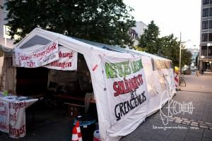 refugeehungerstreiknurnberg 2409153 - trammerREFUGEEHUNGRSTRIKE09242015