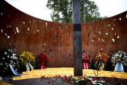 Memorial site.