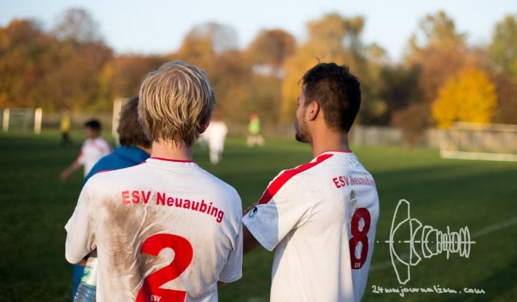 esvvsteutonia 9 - Some shots of my favourite soccer team: ESV Neuaubing (vs. FC Teutonia II)