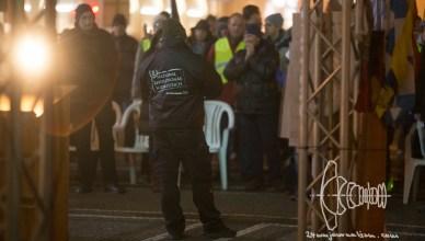 pegida 20161205 8 - PEGIDA Munich Joins 'Patriotic Forces' with Neonazi Parties