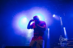 Illflow - Photo by Michael Trammer