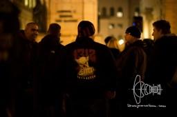 """1312 - ACAB FOREVER"" sweatshirt"
