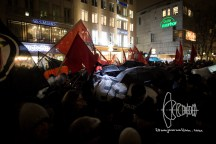 Two years of PEGIDA Munich - Neonazis and Violence on Marienplatz