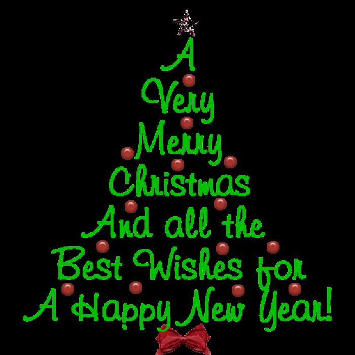 Christmas 2017 Greetings New And Merry Happy Year