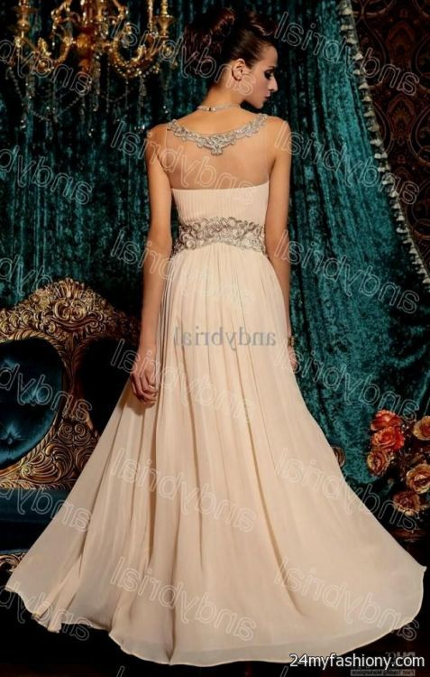 famous prom dress designers 2016-2017 » B2B Fashion