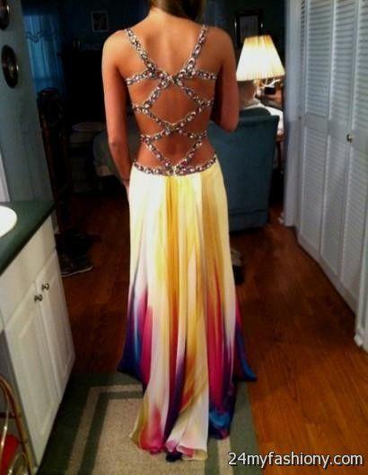 formal maxi dresses tumblr 2016-2017 » B2B Fashion