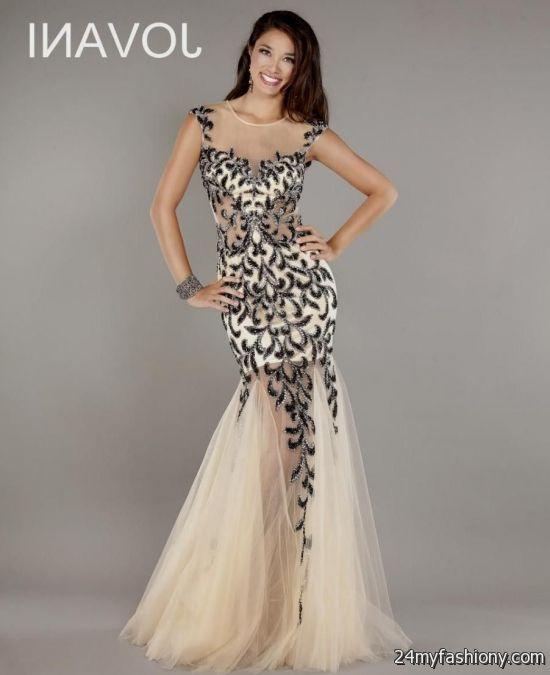 jovani mermaid prom dresses 2016-2017 » B2B Fashion
