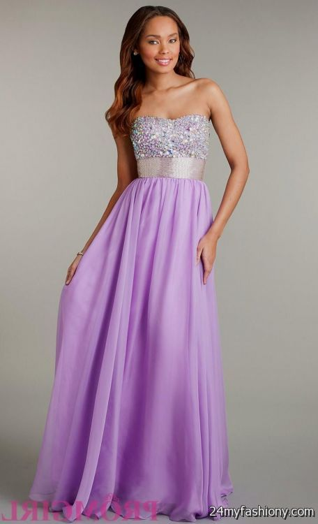 lilac prom dresses 2016-2017 » B2B Fashion