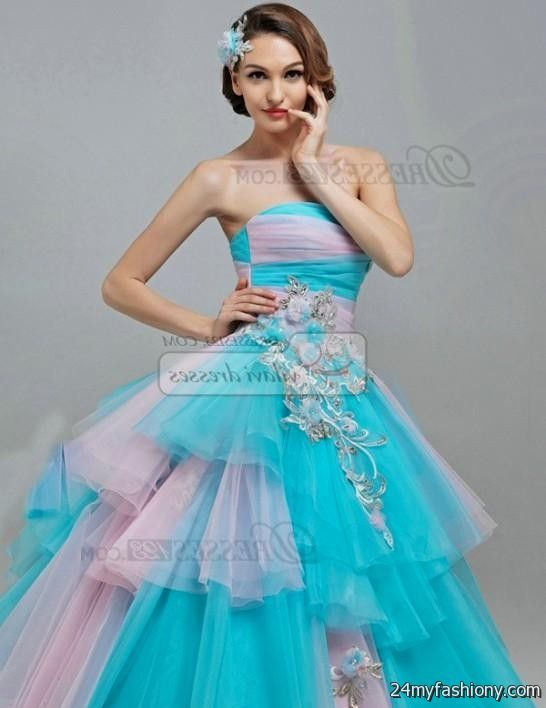 Super Expensive Prom Dress_Prom Dresses_dressesss