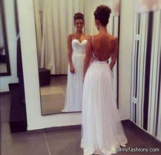 prom dresses open back tumblr 2016-2017 » B2B Fashion