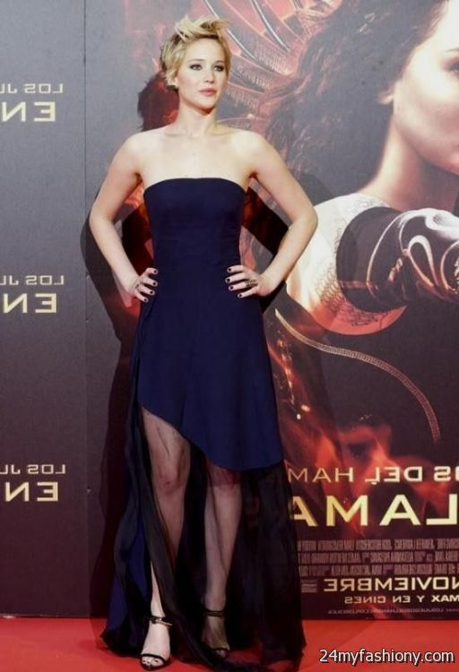 strapless dress falls off 2016-2017 » B2B Fashion