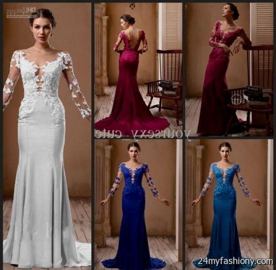 elegant sexy prom dresses tumblr 2016-2017 » B2B Fashion
