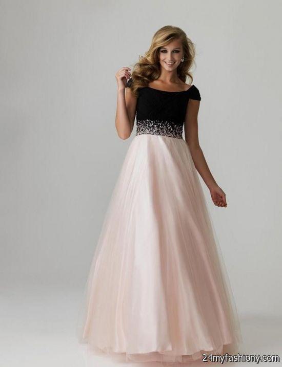modest prom dresses lds under $100 2016-2017 » B2B Fashion