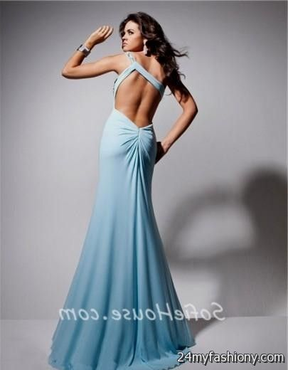 sexy light blue prom dresses 2016-2017 » B2B Fashion