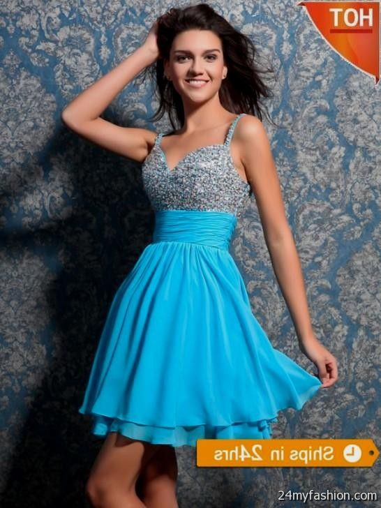 Teenage Semi Formal Dresses
