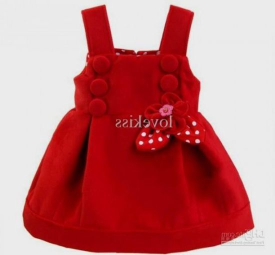 casual red dresses for girls 2016-2017 » B2B Fashion