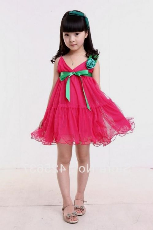 cute casual dresses for girls 10-12 2016-2017 » B2B Fashion