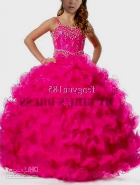 pink dresses for kids 10-12 2016-2017 » B2B Fashion