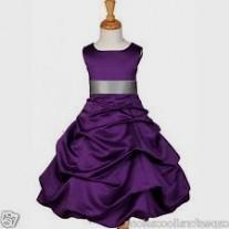 purple dresses for girls 10-12 2016-2017 » B2B Fashion