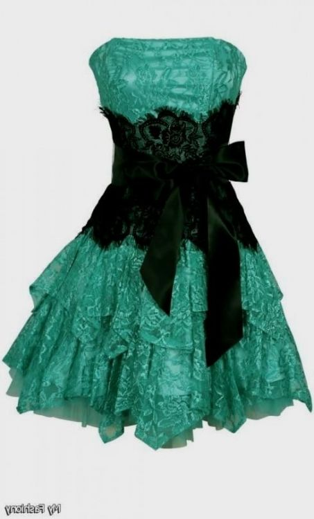 strapless dresses for kids 9 10 2016-2017 » B2B Fashion