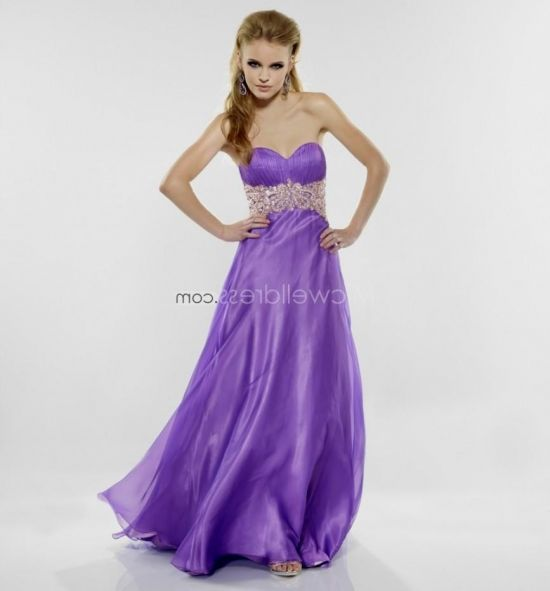 sweet 16 dresses purple and silver 2016-2017 » B2B Fashion