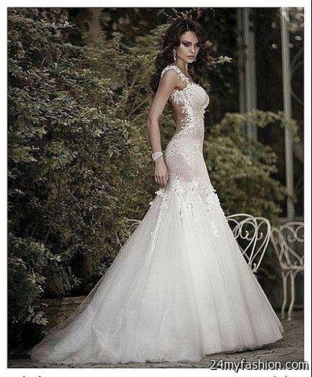 Most Exotic Wedding Dresses_Wedding Dresses_dressesss