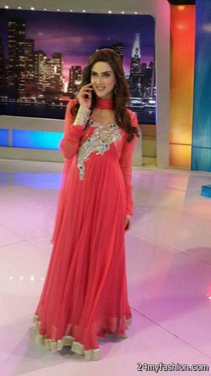 Party Dresses In Pakistan 2018 2019 B2B Fashion