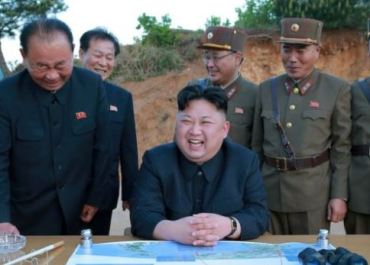 America Is Now Within Our Striking Range - North Korea Boasts