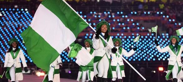 Nigeria makes Debut at 2018 Pyeongchang Winter Olympics