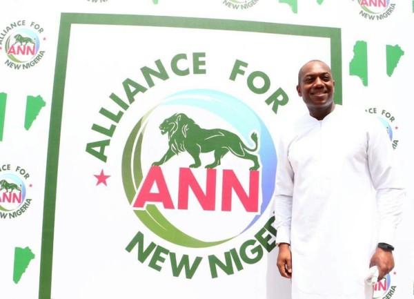 Ann Trains Youths On Quality Leadership