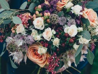 blomster kastrup