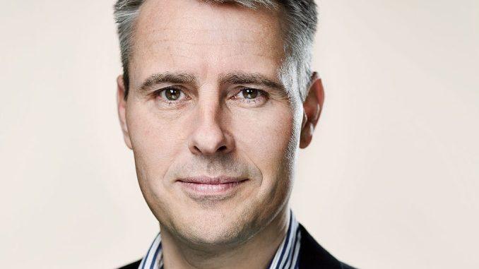 Henrik Sass Larsen