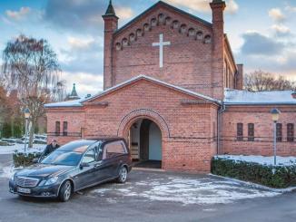 kirke rustvogn død