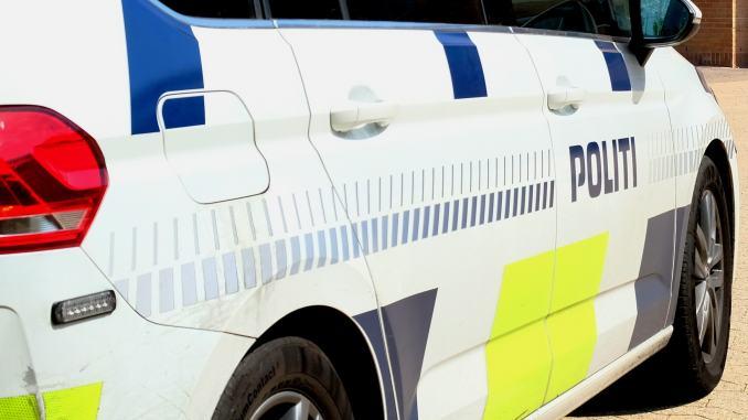 politi patrulje