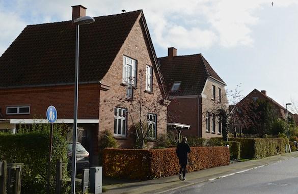 huse ejendomme bolig